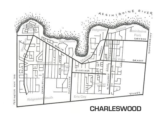 Charleswood 12x16