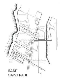 Neighbourhood Maps