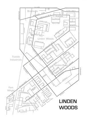 Linden Woods 12x16