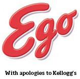 Leggo my Ego