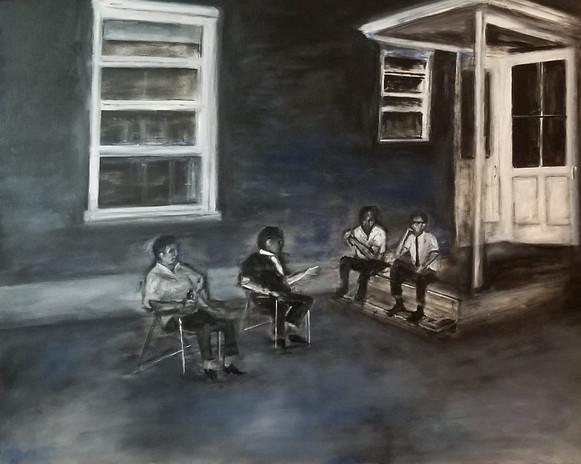Porch Talk