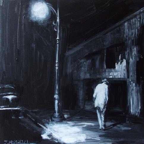 Streetlight Man