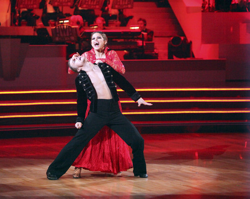 Maria Menounos - Dancing with the Stars