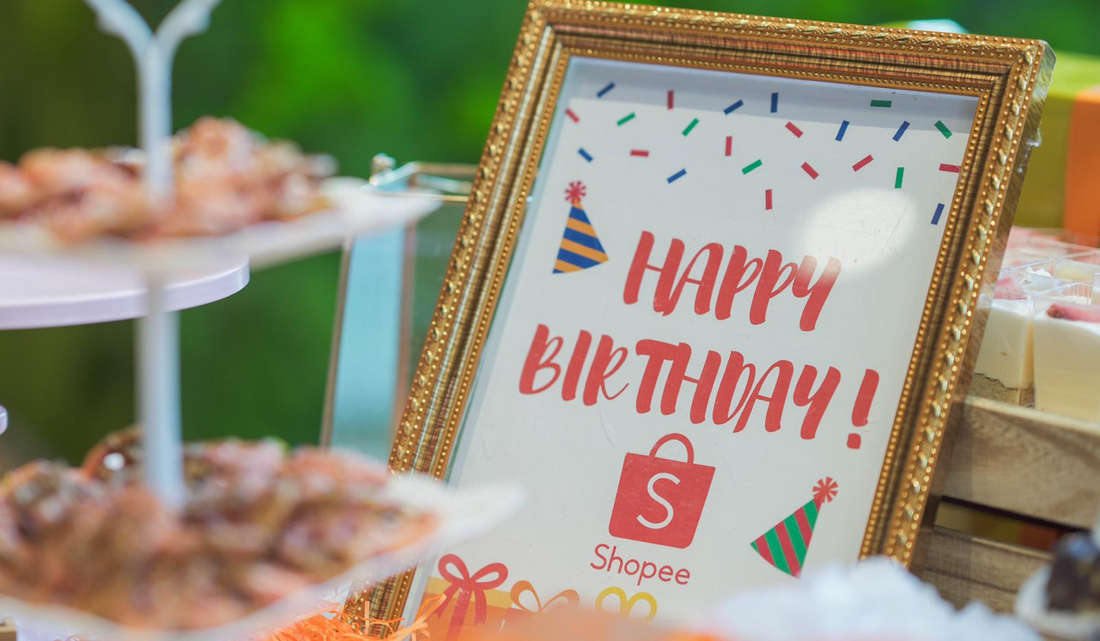Shopee 12.12 Birthday
