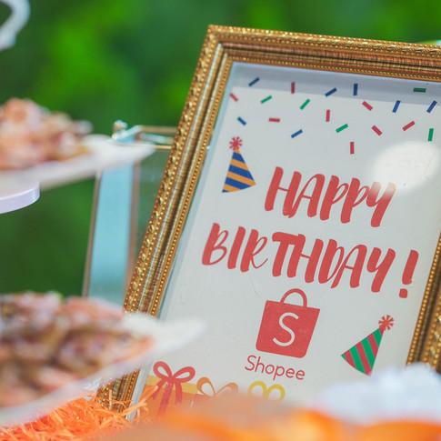 Shopee 12.12 Birthday