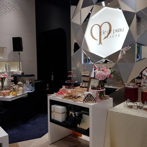 At Cle De Peu - Singapore Women's Weekly Tour De Beauty
