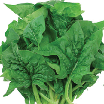 Seeds: Spinach