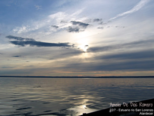 Una foto, un día: Estuario del San Lorenzo