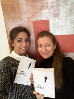 Leticia y Ana