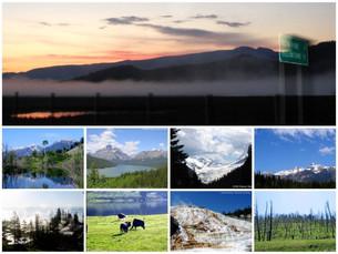 Viajes inolvidables: Montana y Wyoming