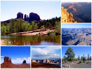 Viajes inolvidables: Utah y Arizona