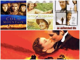 Mis películas preferidas.