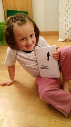 Joven lectora