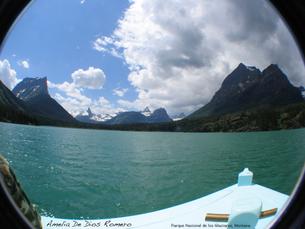Una foto, un día: Montana