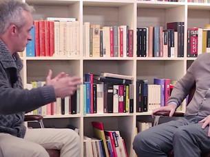 Conocer al autor: Rafael Balanzá entrevista a Javier Gomá