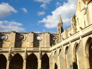Una foto, un día: Abbaye de Royaumont