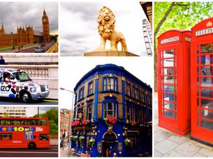 Una foto, un día: Londres