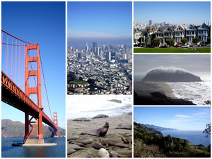 Viajes inolvidables: California US 1