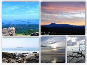 Viajes inolvidables: Maine y Quebec