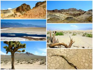 Viajes inolvidables: Death Valley
