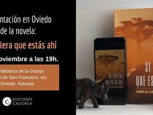 Semana de la mujer africana en Oviedo.