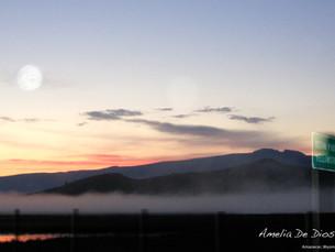 Una foto, un día: amanecer