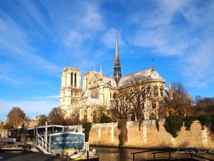Una foto, un día: París