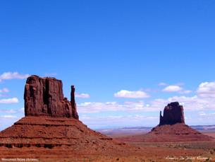 Una foto, un día: Monument Valley