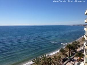 Una foto, un día: Marbella