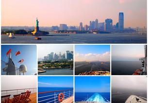 Viajes inolvidables: Vuelta de Nueva York