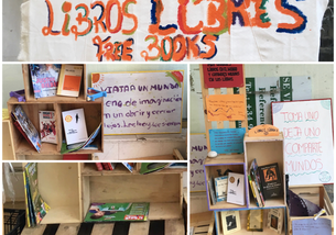LibrosLibres Marbella