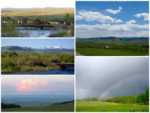 Viajes inolvidables: Laramie River Ranch