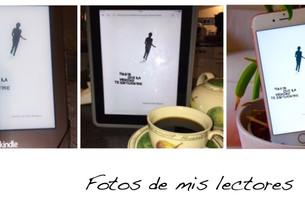 Fotos de mis lectores