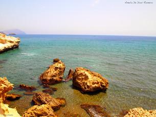 Una foto, un día: Mediterraneo