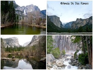 Viajes inolvidables: Yosemite