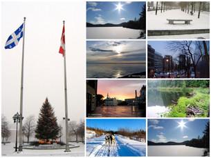 Viajes inolvidables: Quebec