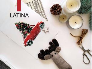 """""""Y Latina"""" la revista literaria de AEN."""