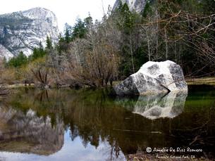 Una foto, un día: Yosemite