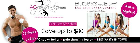 Pole Dancing lesson party in Atlantic City