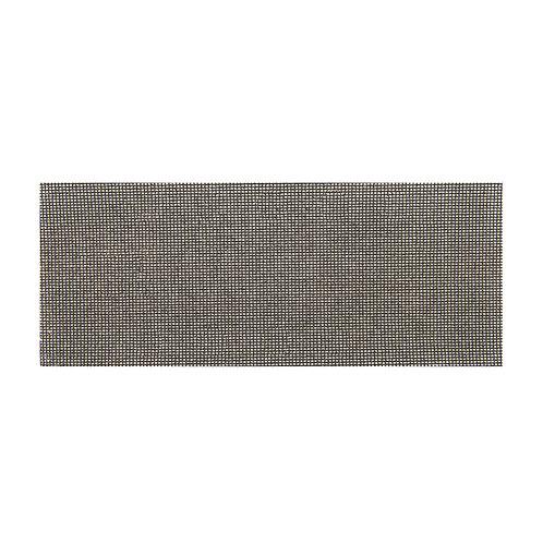 Silverline Mesh Sheets 115 x 280mm 10pk