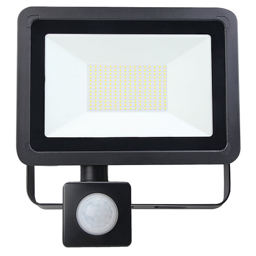 Lumineux Lifford Floodlight AC 80W + PIR