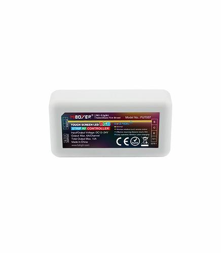 RGB LED strip controller 2.4GHz 4-zone