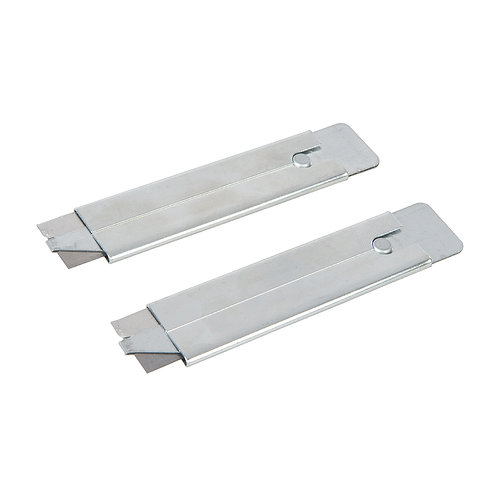 Silverline Box Cutters 2pk