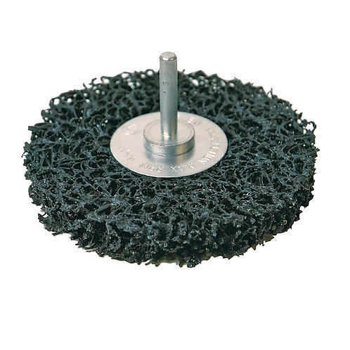 Silverline Rotary Polycarbide Abrasive Disc