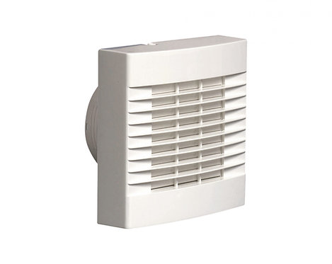 """Airvent 100mm 4"""" Axial Standard Fan"""
