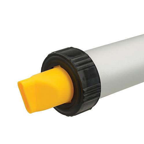 Silverline Mortar Gun Nozzle Set 2pce