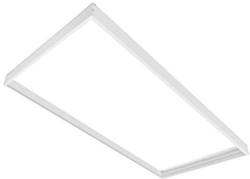 Lumanor LED Panel 120x60 Surface mounting kit