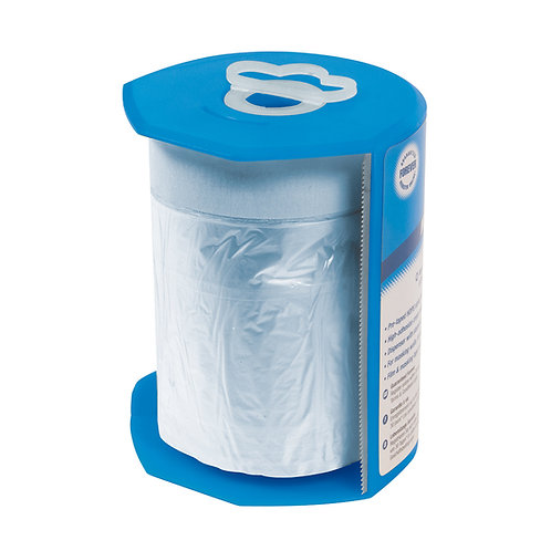 Silverline Masking & Shield Tape Dispenser (10 pck)