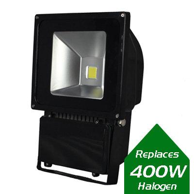 Lumanor LED Floodlights - 80W