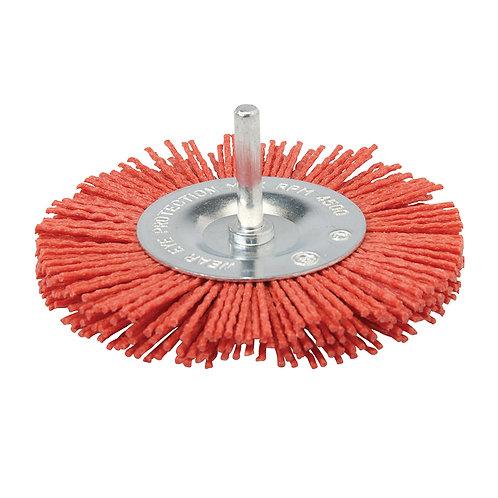 Silverline Filament Wheel